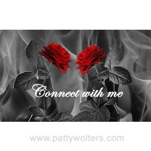 Logo connect with me