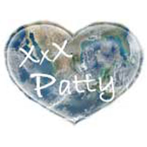 Signature Patty in Heart